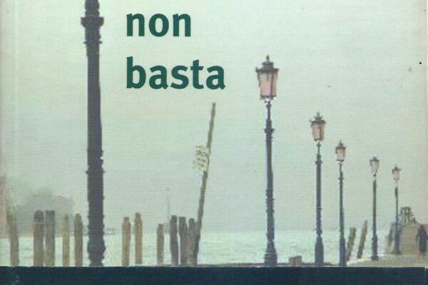 Sandro Manoni, Venezia non basta
